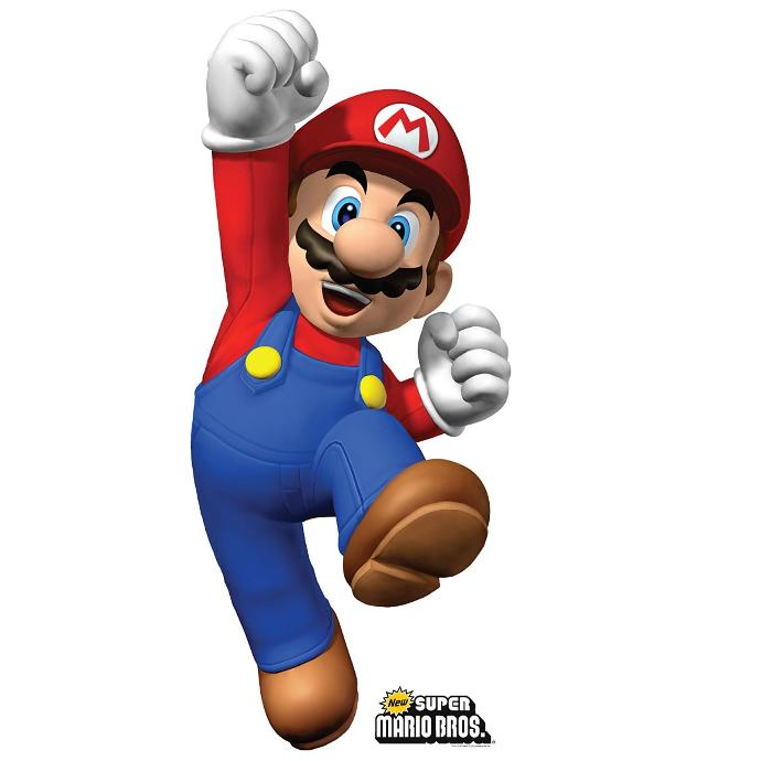 Gamers, what's your favorite Platform Video Game Character?