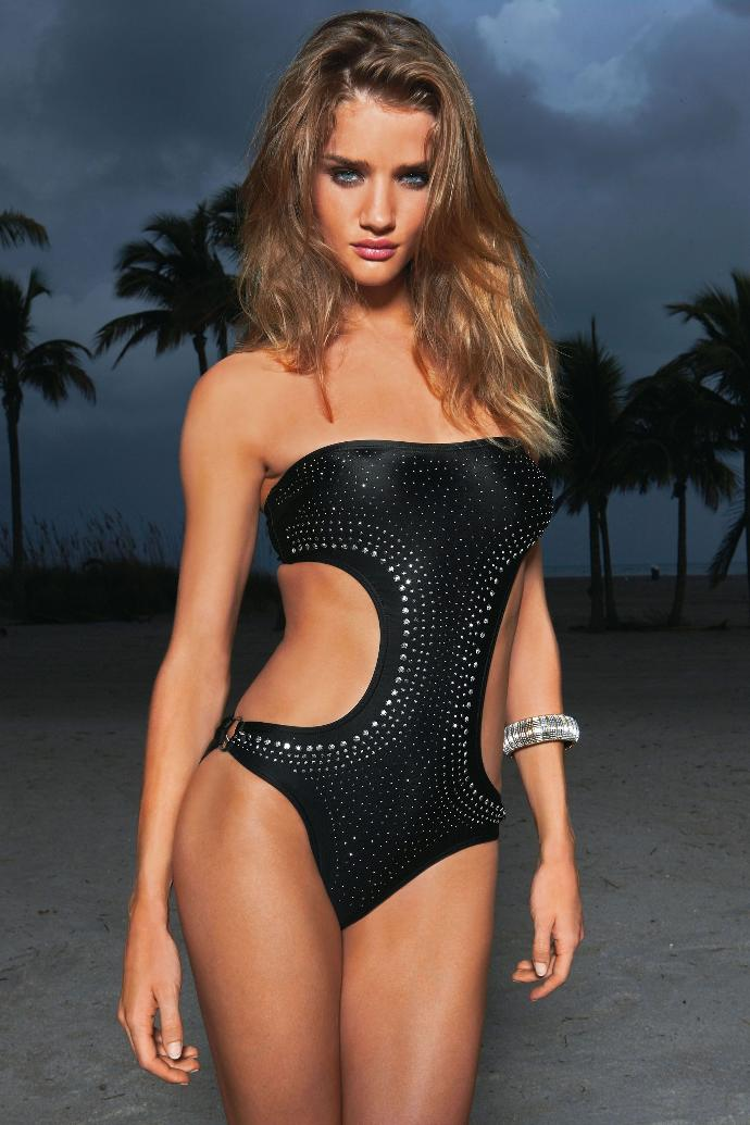 Girls, I was wondering if I should wear this swimsuit for my friends party in the coming weeks. What do you think?