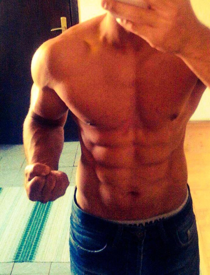 Rate my body girls