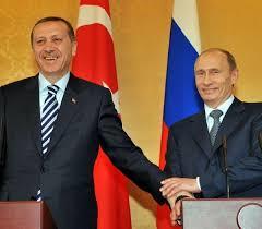 What do u think  about Putin&Erdogan?