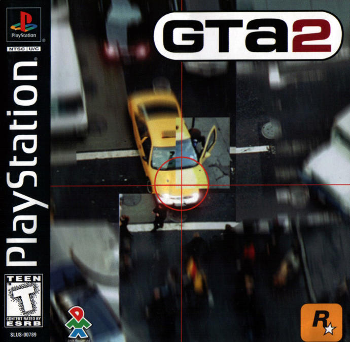 What was your favourite ever GTA game?