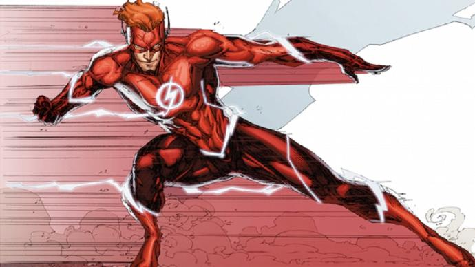 Which of the following superhero/ines do you find the most ridiculously overpowered?