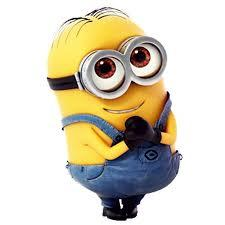 Who is the cutest animated movie character?