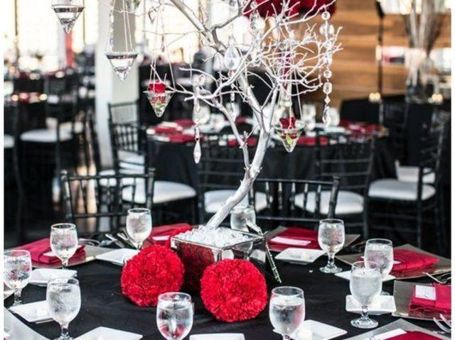 Time for a quiz! What will your wedding reception look like?