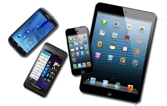 How often do you upgrade your smartphone and/or tablet?