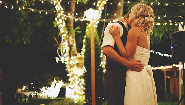 Married G@Gers: What was your first dance song?