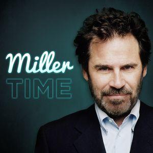 How funny is this Comedian: Dennis Miller?