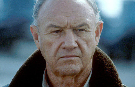 Have you ever heard of the actor Gene Hackman? or seen any movies he's in?