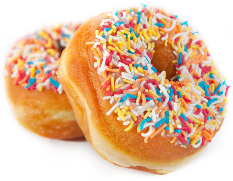 What is your favorite type of donut?