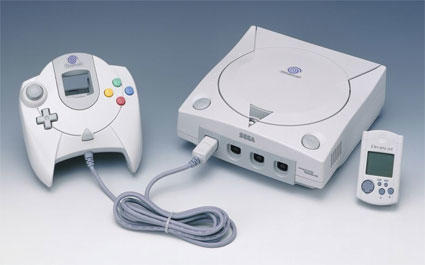 For those who are hardcore gamers since the late 1990s-early 2000s, how did you feel about Sega's very last video game home console, the Dreamcast?
