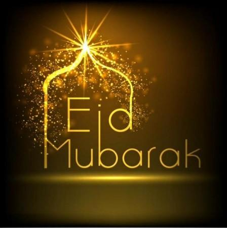 Eid Mubarak to all Muslims on G@G and around the world, how was your Eid today?