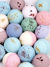 Have you ever used a bath bomb before?