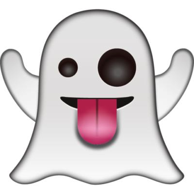 What is the Ghost Emoji Meaning? - GirlsAskGuys
