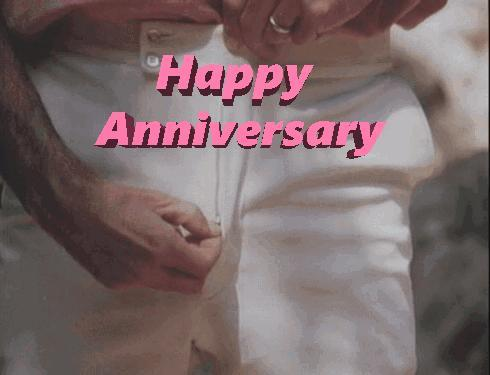 Do you bother celebrating 6 month anniversaries?