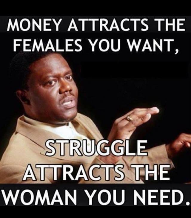 Dudes, do you agree with this statement on women?