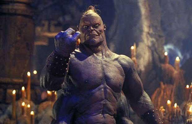 Which Mortal Kombat character would you date?