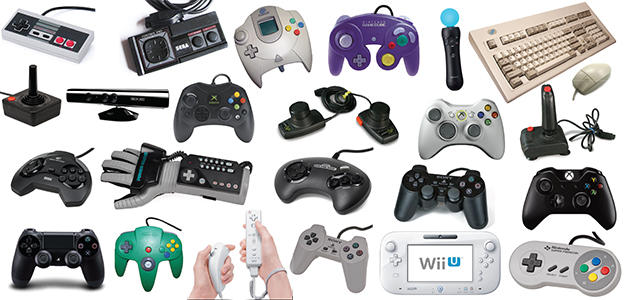 left-handed people, is playing video games a difficult task for you?