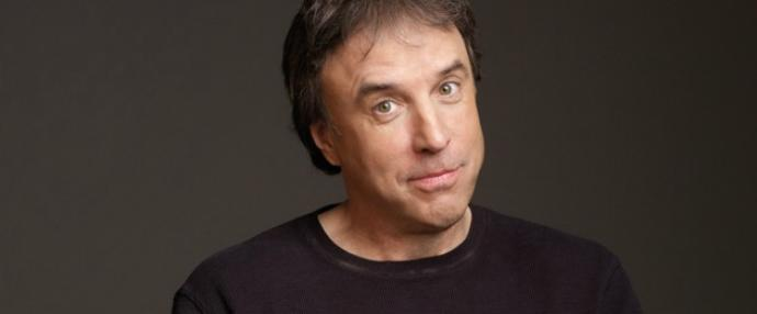 How funny is this Comedian: Kevin Nealon?