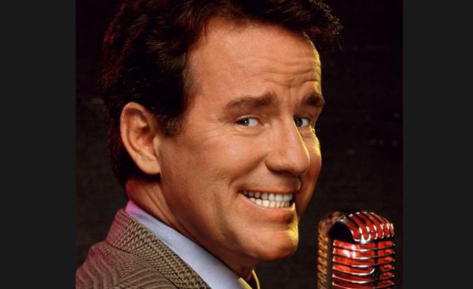 How funny is this comedian: Phil Hartman?