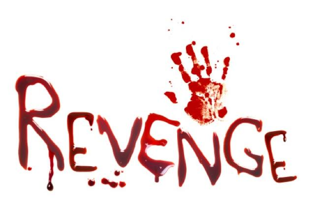 Are you a vengeful person?