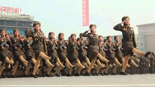 What if North Korea hosts the Olympics? What kinda events will we see?