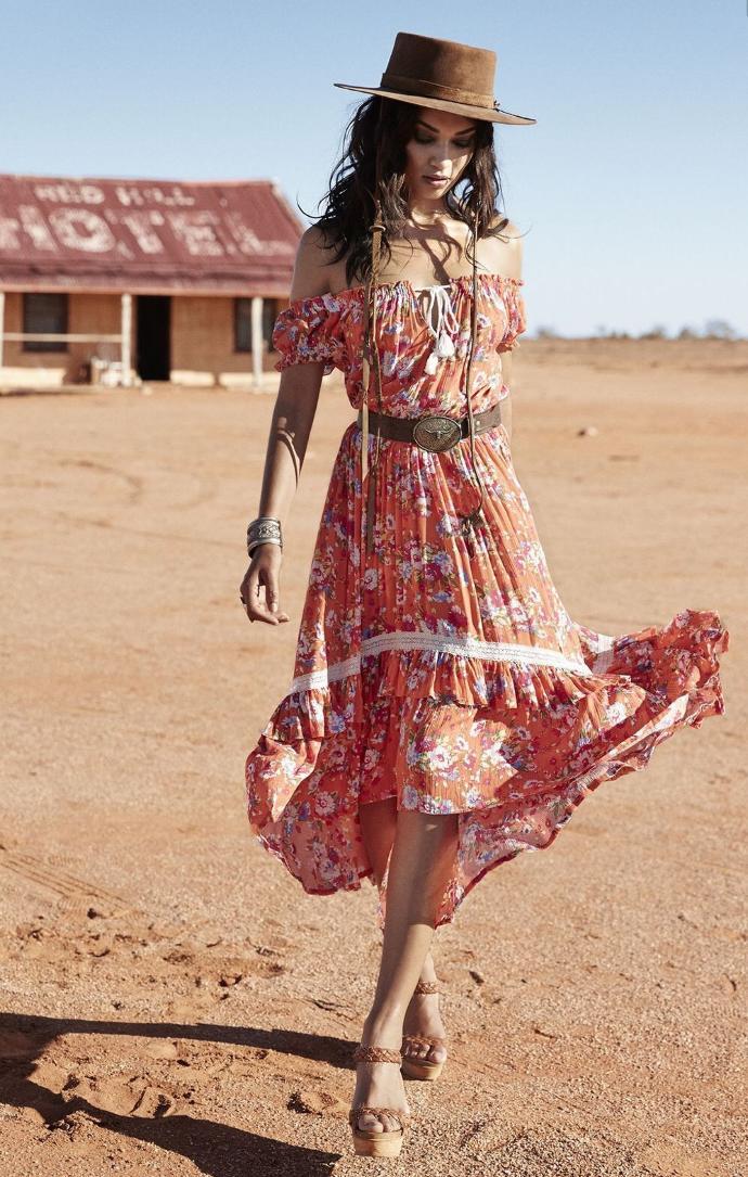 Do you like Bohemian style of fashion? Why?
