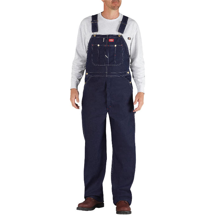 Are overalls really that bad on men?