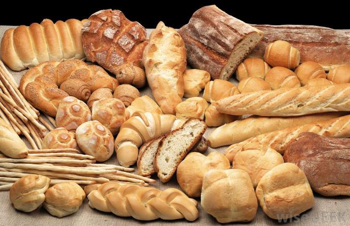 Hey! What's your favorite type of bread !! ?