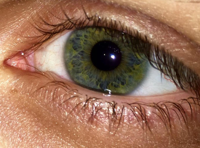 Show off your eyes! What eye color do you guys have?