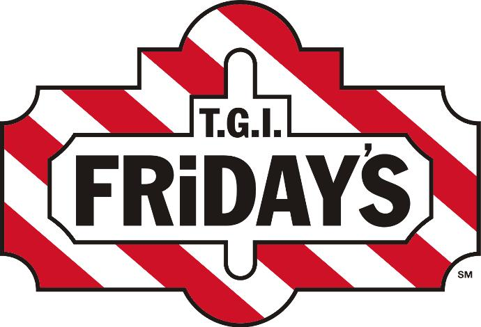 Have you ever been to a T.G.I. FRiDAY'S restaurant before?