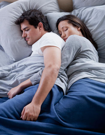 What would you do if you caught your girlfriend in bed with her brother?