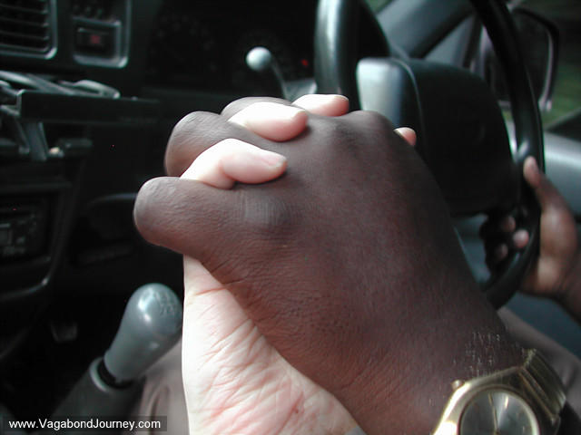 Do you think it's good that black guy-white girl couples are becoming so common? Do you think the diversity is a good thing? (👨🏿👩🏻)(👨🏿👩🏻)?