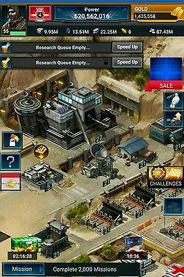 Do you play Mobile Strike?