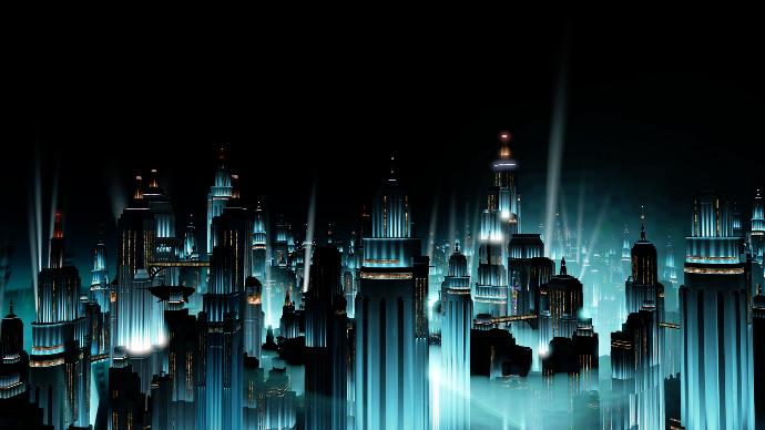 If you were in the Bioshock Universe, which city/place would you rather live in, Rapture or Columbia?