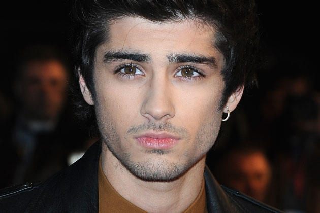 Does Zayn Malik have the ideal chin?