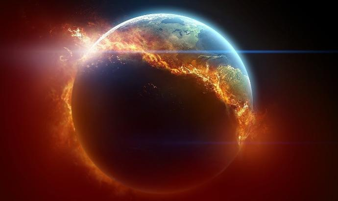 Only You Can Save Earth From Total Annihilation... How Screwed Are We?