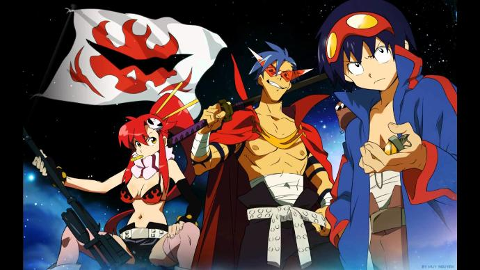 What is your favorite anime?