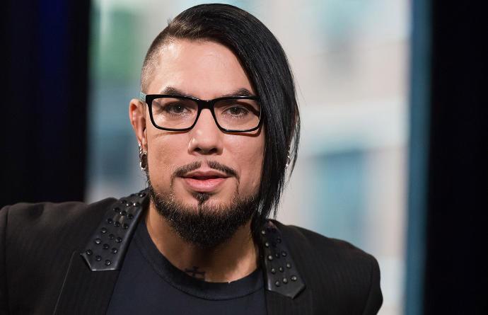Ladies, do you find Dave Navarro attractive?