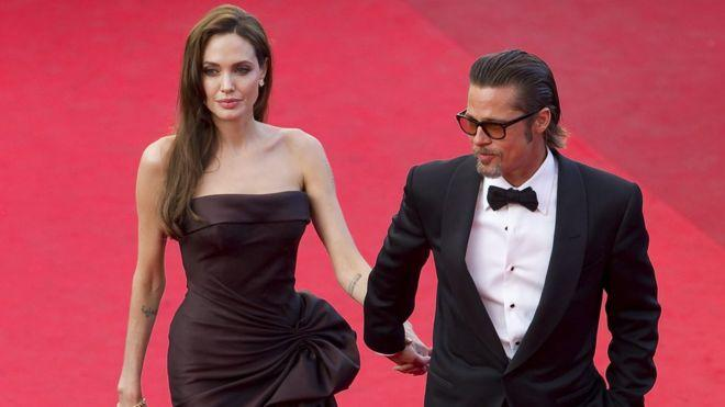 Is the Brangelina break-up truly worthy of it's wide news coverage?