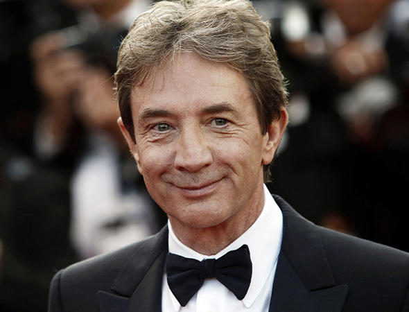 How funny is this Comedian: Martin Short?