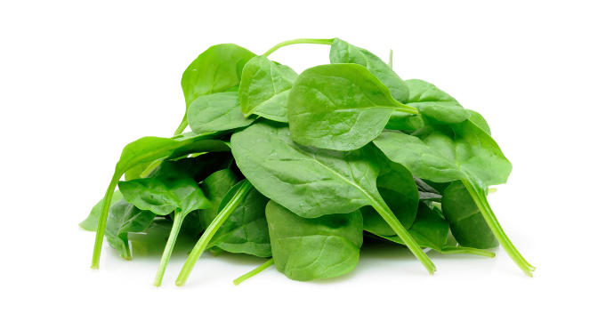 Do you eats your spinach?