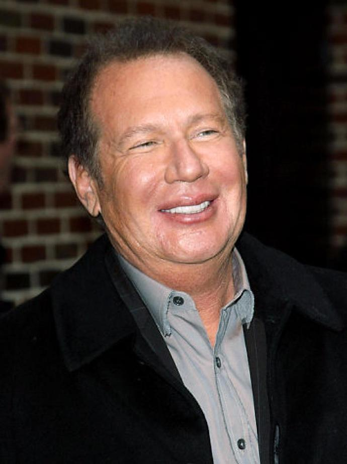 How funny is this Comedian: Gary Shandling?