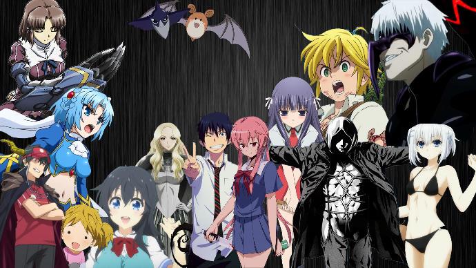 Do you watch anime?