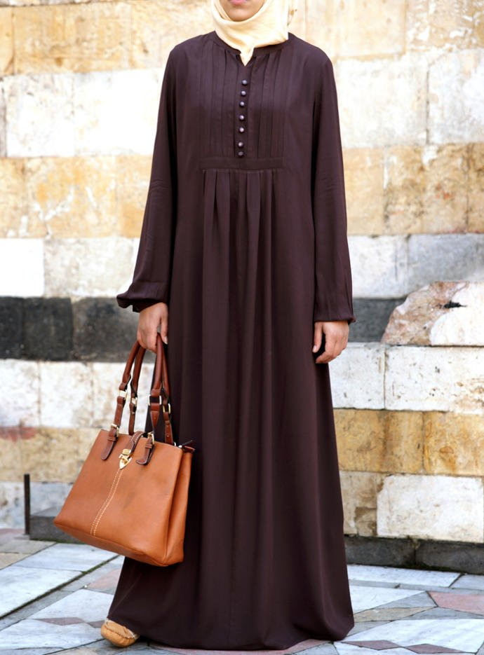 Do you think religious clothing is inappropriate at the work place?
