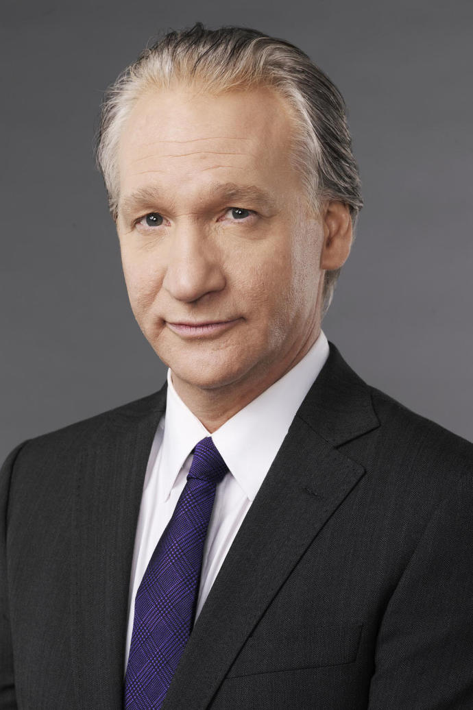 How funny is this Comedian: Bill Maher?