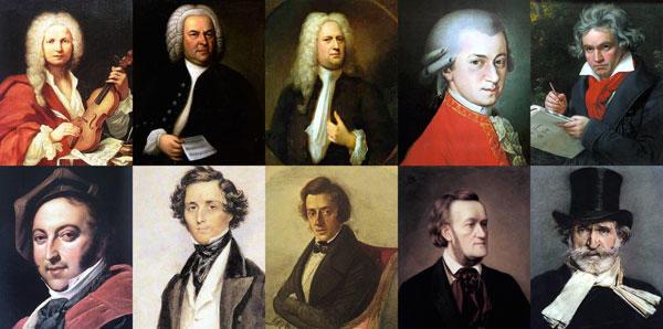 Do you like classical music?