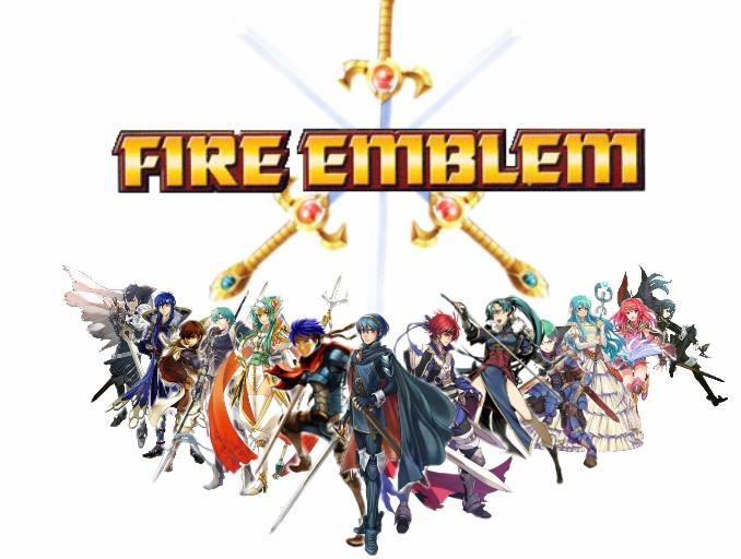 Have you played a Fire Emblem game? If so which one would you recommend someone start with for beginners?