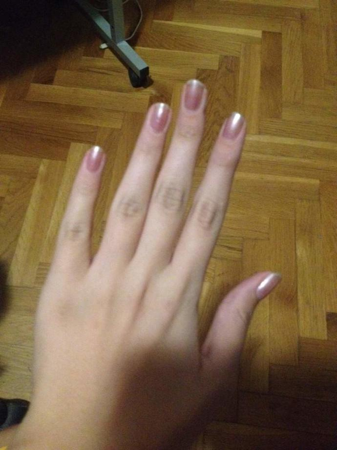 NAILS ARE GROWING TOO SLOW!!!?