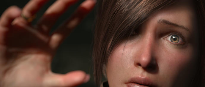 Gamers... Stylized or photorealistic graphics?
