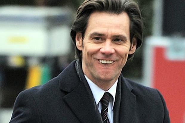 How Funny is this Comedian: Jim Carrey?